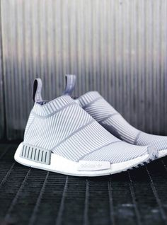 How the Adidas NMD City Sock can save 336 hours of your life!