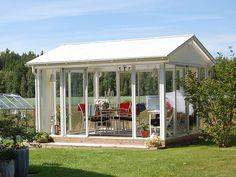 Frit sadel - Willab Garden
