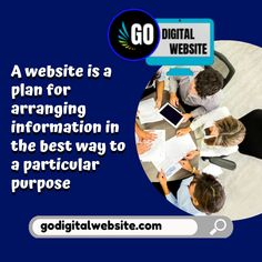 A website is a plan for arranging information in the best way to a particular purpose Advertising Channels, Advertising Strategies, Online Advertising, Marketing Budget, Marketing Plan, Internet Marketing, Website Search Engine, How To Attract Customers, Web Design Services