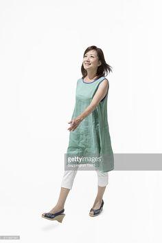 ストックフォト : Portrait Of Mature Woman
