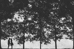 Pre wedding / engagement shoot @ Bedok Reservoir in Singapore!  - Just us, in this moment..