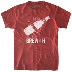 Brew of H: No Label Brewheart Apparel and Calhoun's Rooftop collaborate for an…