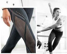 Adidas WARP KNIT TIGHTS