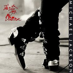 """Dirty Diana"" Michael Jackson"