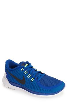 dda68e584a6 Nike  Free 5.0  Running Shoe (Men) available at  Nordstrom Running Shoes