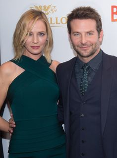 Pin for Later: Bradley Cooper Is So Hot, You'll Get Burnt Just by Looking at These Photos