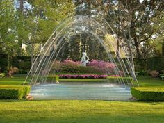 Bayou Bend, Houston, TX...We love this place. They every 3rd Sunday is free and it's fun for the kids!