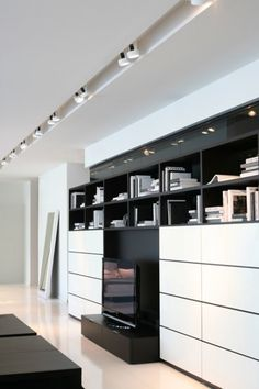tv cabinet and storage