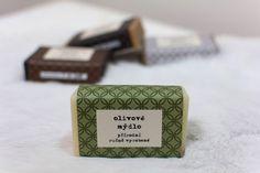 Dárková sada / 3 mýdla / 1 šampon - Arki