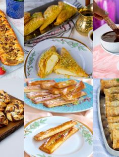 Langos - ZEINAS KITCHEN Crunches, Fudge, Nutella, Cheesecake, Ethnic Recipes, Ost, New York, Lemon, New York City
