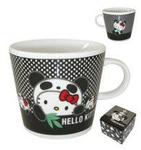 €7 Hello Kitty muki Panda