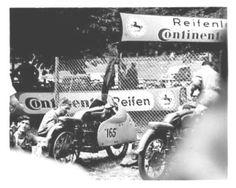 Préparation des motos de course des années 50 à 70: 1955 La solitude
