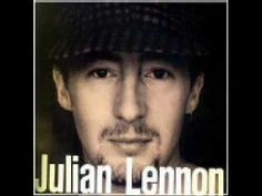 Julian Lennon - Valotte... old but wonderful; his father's son.