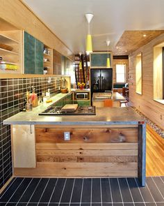 Craftwork is a Philadelphia-based firm that works closely with clients to craft incredible living spaces. We build custom furniture and cabinets, design super ergonomic modern kitchens, and specialize in cast concrete countertops.