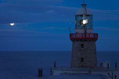 Howth lighthouse - Dublin - Ireland