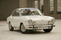 1970 FIAT 850 Sport Coupe Maintenance/restoration of old/vintage vehicles: the material for new cogs/casters/gears/pads could be cast polyamide which I (Cast polyamide) can produce. My contact: tatjana.alic14@gmail.com