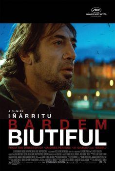 Biutiful (Alejandro Gonzalez Inarritu).