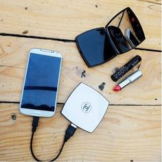 Keep+charged+on+the+go+with+this+Portable+power+bank+charger,+suitable+for+iphone+5,+5s,+6+and+android+phones  WHATS+INCLUDED?+-+  5000mah+Power+bank  Micro+USB+cable+for+android+phone+(+iphone+just+use+your+iphone+cable)  Manual+      Due+to+recent+shipping+restrictions+it+can+take+up+to+30+days...