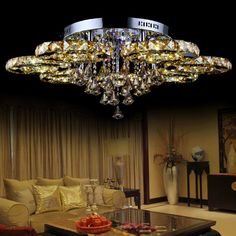 Find More Pendant Lights Information about Modern Crystal Chandelier Led Lighting Fixture Lustre Crystal Lamp Pendant Lustres de cristal Living Room,High Quality lamp indicator light,China light magnifier lamp Suppliers, Cheap lamp street light from Shenzhen LongLight Optoelectronic Technology Co., Ltd. on Aliexpress.com Pendant Lights, Pendant Lamp, Cheap Lamps, China Lights, Led Light Fixtures, Chandelier, Led Ceiling Lights, Shenzhen, Fans
