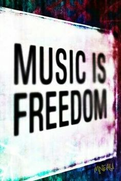 music quotes Even in times when there is seemingly all the freedom in the world, music is still the best. Papa Roach, Breaking Benjamin, Garth Brooks, Sara Bareilles, Music Memes, Music Quotes, Music Is Life, My Music, Music Mood