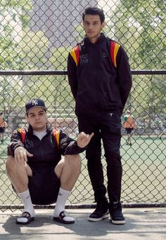 ALIFE Joins PUMA for Soccer-Inspired Capsule Collection