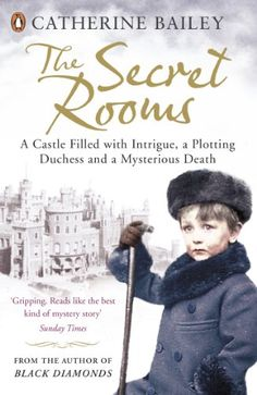 This is a fascinating book, telling the story of how the ninth Duke of Rutland spent much of his life cataloguing his family's extensive papers at Belvoir Castle in order to edit out some sad and distressing family history. Bailey has done a creditable job of sleuthing to uncover the story of what the duke was trying to hide, and it is a fascinating look at another time and another way of life.