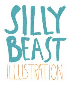 Portfolio - Silly Beast Illustration
