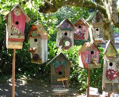 Doll houses come in a wealth of shapes sizes colors and decorative bird houses. Description from hongfndarrisawh9501.wordpress.com. I searched for this on bing.com/images