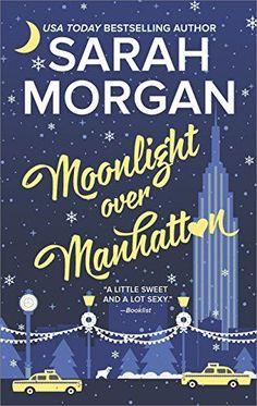 Moonlight Over Manhattan (From Manhattan with Love) HQN