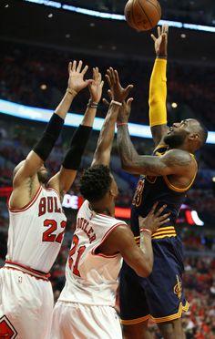 cleveland cavs vs chicago bulls live stream
