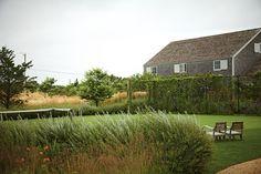 Charlotte Minty Interior Design: A Stunning Garden