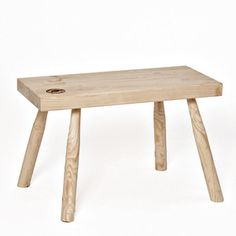 Heidi Children's Table, 129€, now featured on Fab.