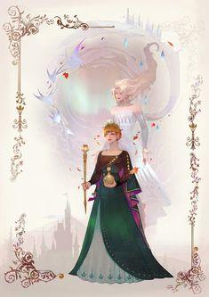 Disney Princess Frozen, Disney Princess Drawings, Disney Drawings, Princess Luna, Disney And Dreamworks, Disney Pixar, Walt Disney, Frozen Wallpaper, Disney Wallpaper