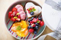 """""""まるで生ケーキ""""なパウンドケーキ専門店「パティスリーパブロフ」、GINZA SIXにオープン!限定商品も - Yahoo! BEAUTY"""