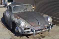 1963 Porsche 356 B  *wish I could find this*
