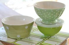 Green | Flickr - Photo Sharing! A mixture of Greengate and Rice