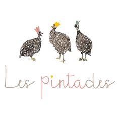 """✨Les pintades✨ on Instagram: """"📣 Oyez oyez, venez donc vous régaler ! Le plus délicieux des comptes de créatrices @lespintades26 vient d'ouvrir ses portes !…"""" Venus, Rooster, Animals, Instagram, Puertas, Animales, Animaux, Animal, Animais"""