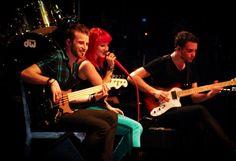 Still a band