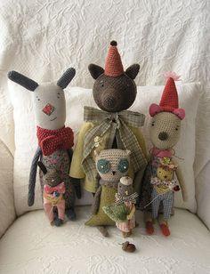 love handmade toys