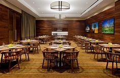 1000 images about stay at hyatt regency atlanta on pinterest regency atlanta and kitchen buffet - Private dining room atlanta ...