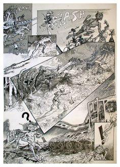 cartoon extract 1976