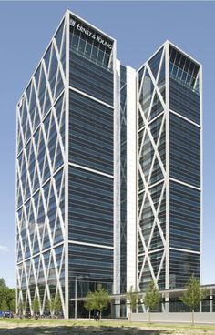 Vivaldi Tower | Gallery | Projects | Foster + Partners