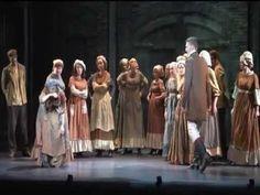 Nyomorultak musical-(Egyházi-Miller) 1.rész - YouTube Musicals, Youtube, Youtubers, Youtube Movies, Musical Theatre