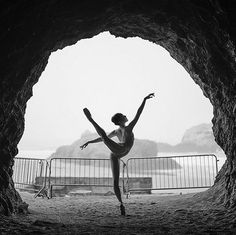 """""""Let your dreams be bigger than your fears & your actions louder than your words"""" Dance from the heart!"""