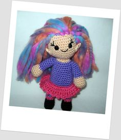 Elf Girl Crochet Pattern Instant Download by FuzzyFeetDesigns http://sulia.com/channel/knitting/f/fd5e7269325f0ef37f1bde0685c64564/?source=pin&action=share&ux=mono&btn=small&form_factor=desktop&sharer_id=127220923&is_sharer_author=false&pinner=127220923