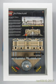 The fun of LEGO most of the time is at the time of building while displaying the complete built often have space concern. Lego Display Shelf, Lego Shelves, Lego Storage, Display Case, Storage Ideas, Storage Solutions, Vitrine Lego, Lego Table Ikea, Lego Activities