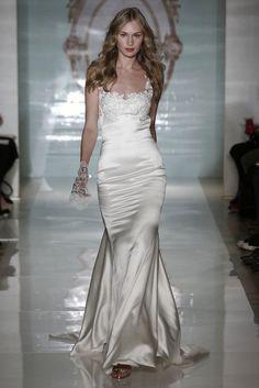 Anne Barge Spring Wedding Dresses Wedding And Runway