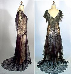 30s evening gown - Google Search