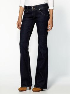 Piperlime | Supermodel Bootcut Tall Jeans