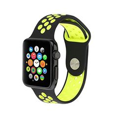 cool Lenuo Apple Watch accesorios Correa 42mm